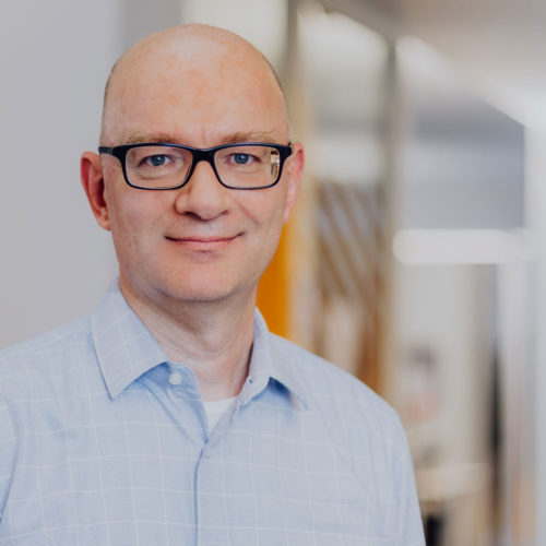 INVERS Management CFO Arne Konietzko