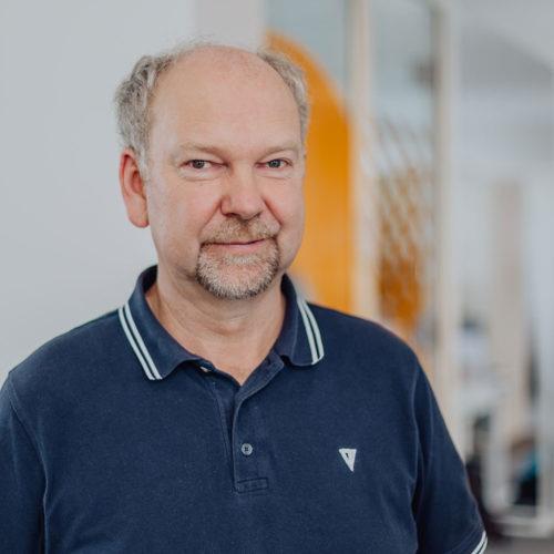 INVERS Support Team Dr. Uwe Weller