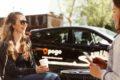 carsharing startup