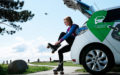 greenmobility electric carsharing mobile